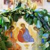 31 мая 2015 года – Троица, праздник любви к Богу