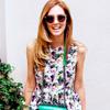 Топ-7 стильных и модных сочетаний в одежде: Что носить летом 2015?