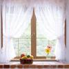Как оформить кухонное окно? Дизайн интерьера на практике