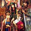 7 июня – День всех святых. Воспоминание о главном христианском стремлении