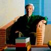 78-летний художник Дэвид Хокни: Искусство как средство от старения?