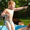 Что делать, если ваш ребенок «застрял в альфе»?