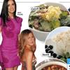 Как похудеть за 14 дней? Звездная диета «Зона» для сброса веса