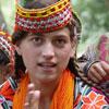 Народ калаши из Пакистана – это древние русские?