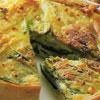 Рецепт лукового пирога в оригинальной интерпретации