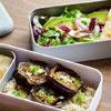 5 вариантов ланчей с собой, чтобы пообедать на работе