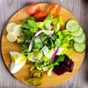 8 советов, как приготовить идеальный салат