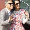 Почему жена Джорджа Клуни не носит обручальное кольцо?