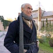 История об испанском монахе, 50 лет строящем храм своими руками