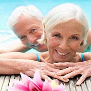 Как прожить долгую и счастливую жизнь? 4 обиталища долгожителей