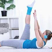 Как не поправиться зимой? Зимний фитнес против лишнего веса