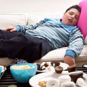 Как бороться с лишним весом у ребенка с помощью компота с газировкой?