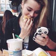 В Москве девушка подала в суд за набранный лишний вес