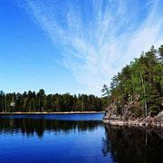 Топ-10 стран рейтинга экологической эффективности