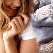 Натуральный уход за волосами: Ржаной шампунь