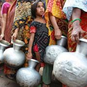 Водный кризис наступает, или «Нефть 21 века»