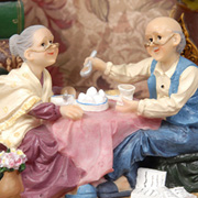 3 чашки чая в день укрепляют кости пожилых женщин