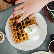 Интуитивное питание: Чего стоит перестроить свои пищевые привычки?