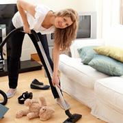 Силовые и кардио у вас дома: Как заниматься хозяйством и стройнеть?