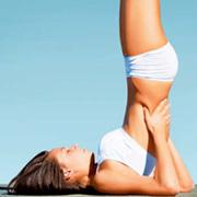 Упражнение «Березка» для омоложения и гибкости
