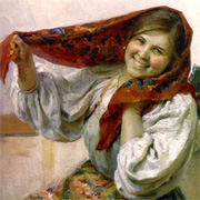 Традиции на Руси: Как отличали незамужнюю девушку от замужней женщины?