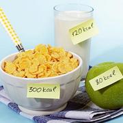 Забудьте про калории! О том, к чему приводит подсчет калорий