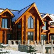 Как построить деревянный дом, в котором будут жить еще ваши внуки?