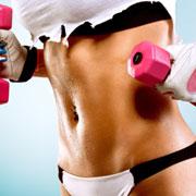 Эффективный фитнес дома: Упражнения, чтобы быстро похудеть