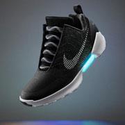 Скоро! – самозашнуровывающиеся кроссовки, как из «Назад в будущее»