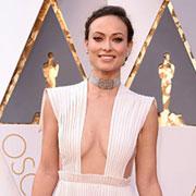 Странности и провалы в нарядах и платьях церемонии «Оскар-2016»