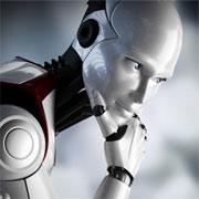 История о том, как робот стал писателем и получил литературную премию