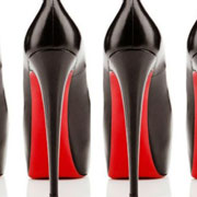 Сколько стоят «лабутены»? Легенда о туфлях с красной подошвой