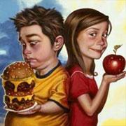 Как стать здоровым, питаясь качественной едой и зная, сколько есть в день?