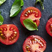 Как томатом-помидором притянуть мужские взоры?