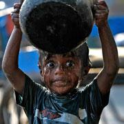 Давайте ценить то, что имеем, или Чистая питьевая вода – наше богатство