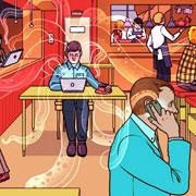 Так ли безвреден беспроводной интернет через Wi-Fi-роутеры?
