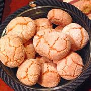 Рецепт итальянского миндального печенья «Амаретти»