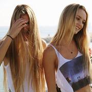 Ласковое лето: Как сберечь свой цвет волос летом?