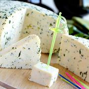 Простой рецепт приготовления домашнего сыра