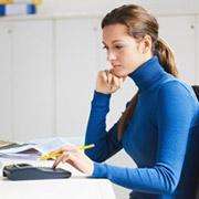 Женщинам на заметку: Кто много работает, тот теряет здоровье