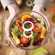 Простая система питания для похудения и поддержания веса