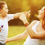 Воспитание детей по Джону Грею: Какие слова нельзя говорить детям
