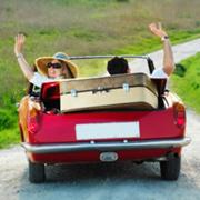 Что необходимо знать, собираясь на машине за границу?