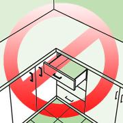 Как правильно спланировать кухонное пространство?