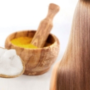 Как ускорить рост волос? Маска с горчицей и сахаром