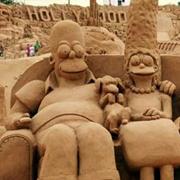 Песчаные чудеса: Как сделать кинетический и тягучий песок?