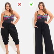 Как не дать одежде сделать вас хуже, чем вы есть?