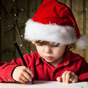 Попросить у Деда Мороза на Новый Год. Что просят дети у Деда Мороза?