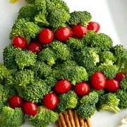 Как оформить Новогодний или любой праздничный стол и блюда?
