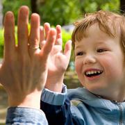 Полезные советы по воспитанию детишек от опытных родителей